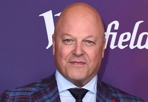 Michael Chiklis Coyote