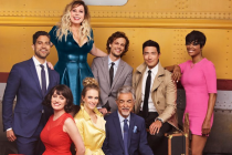 Criminal Minds Cast Looks Criminally Good in a Final-Season Photo