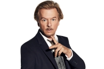 David Spade Late-Night Show Gets Premiere Date at Comedy Central
