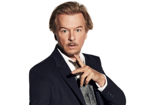David Spade 'Lights Out' Comedy Central