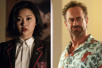 Deadly Class, Happy! Cancelled at Syfy