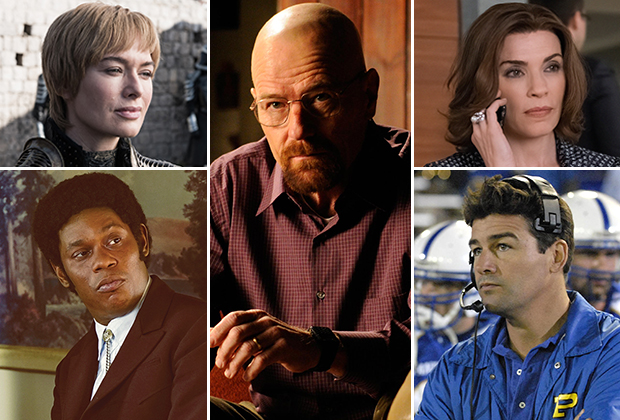Best TV Shows of Decade
