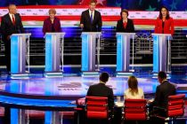 Democratic Presidential Debate No. 1: Who Impressed You the Most?