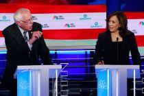 Ratings: First Democratic Debate Goes Bigger on Night 2