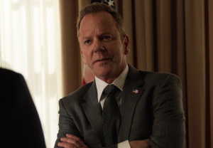 Designated Survivor Recap Season 3