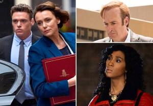 Dream Emmy Nominations Drama