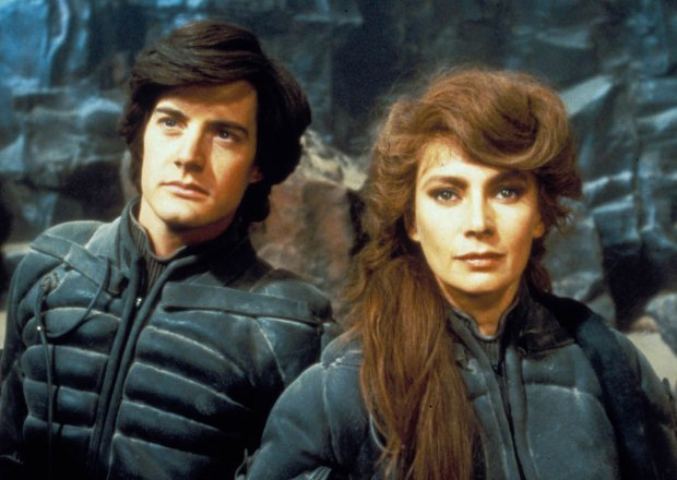 Dune The Sisterhood Spinoff Series WarnerMedia