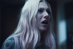 Euphoria Hunter Schafer