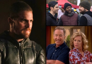 Fall TV Predictions 2019