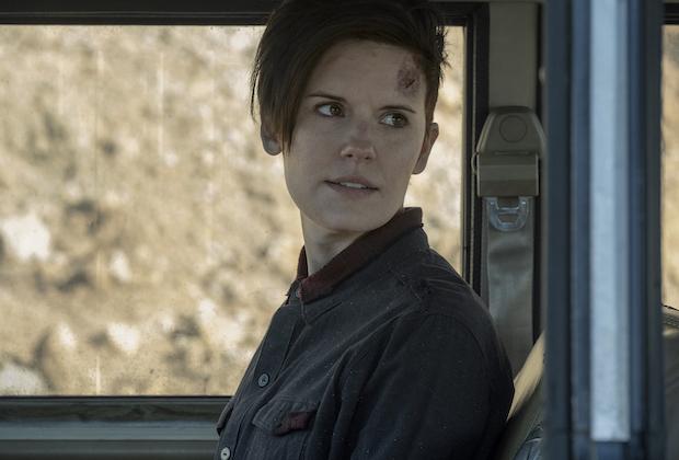 fear-the-walking-dead-recap-season 5 episode 5 the end of everything al gay lesbian
