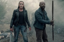 Fear the Walking Dead Renewed for Season 6 at AMC