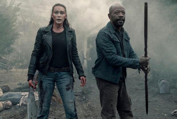 Fear the Walking Dead' Renewed for Season 6 at AMC   TVLine