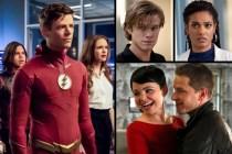 Matt's Inside Line: Scoop on Flash, Legends, S.H.I.E.L.D. and More