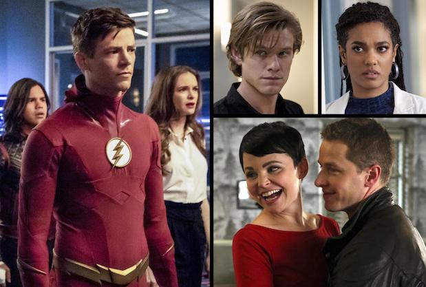 Flash Season 6 Spoilers