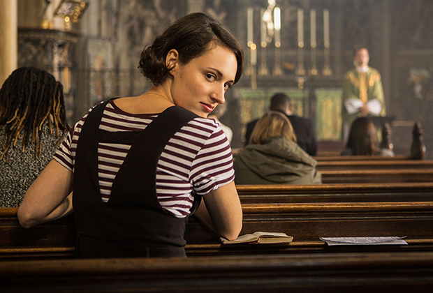 Fleabag Emmy nomination