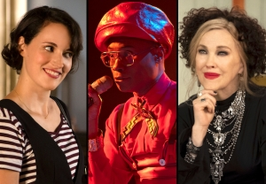 Fleabag, Pose, Schitt's Creek - TCA Awards 2019