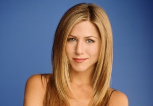 Friends - Rachel, Jennifer Aniston
