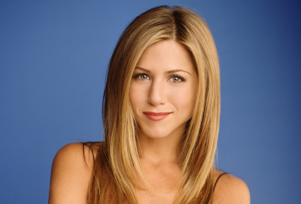 Friends - Rachel, Jennifer Aniston