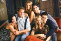 Friends Reunion Special to Film (Finally!) in March, Matthew Perry Says