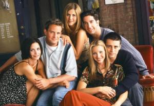 friends-revival-jennifer aniston reunion warnermedia