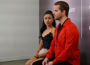 Good Trouble Spoilers