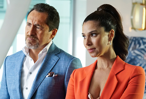 Grand Hotel Recap Season 1 Episode 1 Series Premiere Review Tvline