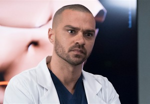Grey's Anatomy Jesse Williams Returning Jackson