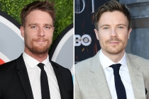 The Right Stuff: Jake McDorman Boards Nat Geo's NASA Series