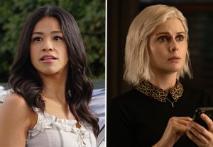 Jane the Virgin iZombie Series Finale Premiere Date