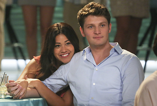 Jane the Virgin Team Michael