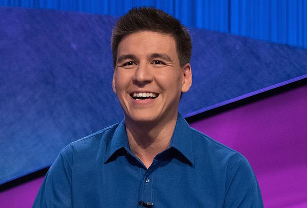 James Holzhauer Loses No Jeopardy Record