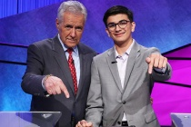 Jeopardy! Teen Tournament 2019 Winner Reacts: 'It Still Feels Unreal'