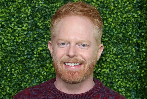 Jesse Tyler Ferguson Extreme Makeover: Home Edition