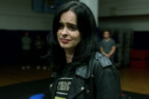 Jessica Jones' Krysten Ritter Weighs In on That Episode 7 Smackdown: 'I Didn't Totally Think Jessica Would Do That'