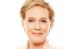 Shondaland Julie Andrews