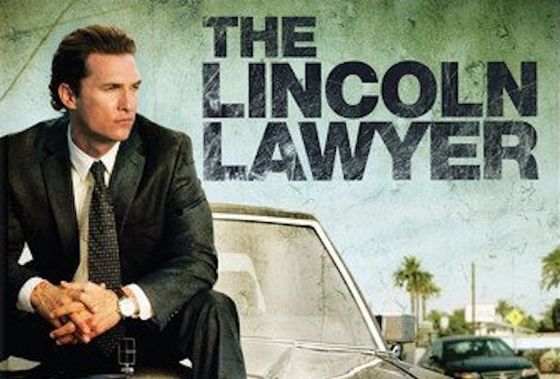 Lincoln Lawyer TV Series