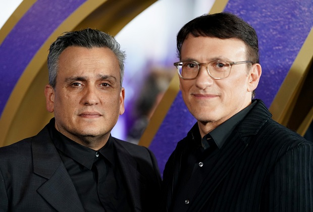 Joe & Anthony Russo Magic: The Gathering