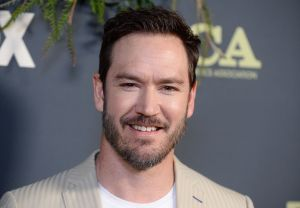 Mark-Paul Gosselaar Mixed-ish