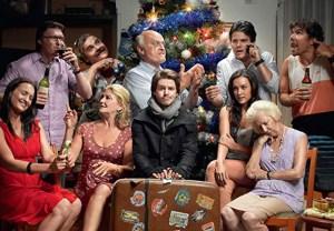 A Moody Christmas Remake