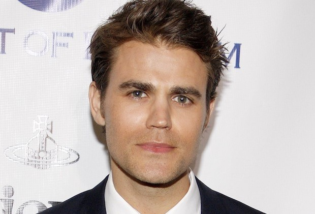 Paul Wesley Tell Me a Story Season 2