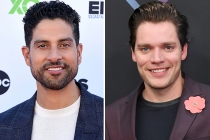 Adam Rodriguez, Shadowhunters Star and More Join Penny Dreadful 'Sequel'
