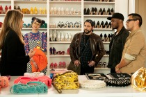 Project Runway Recap: Which Designers Are Going to the Season 17 Finale?