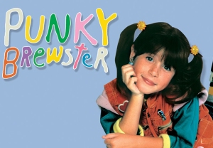 Punky Brewster Revival