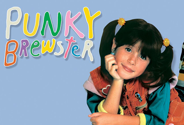 Punky Brewster Revival