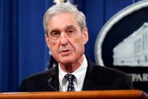 Robert Mueller to Testify Before U.S. House in Open Session in July