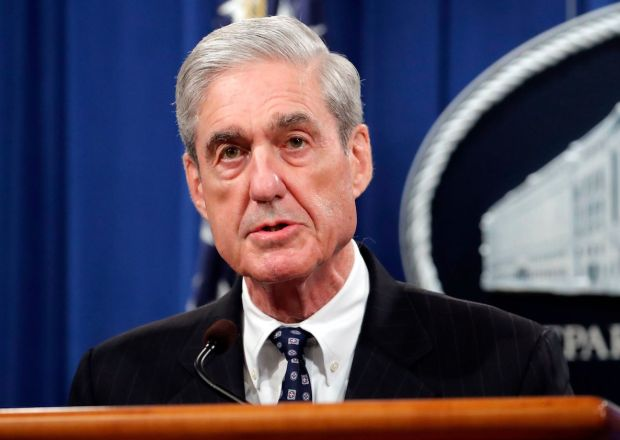 Robert Mueller Testify House Committee