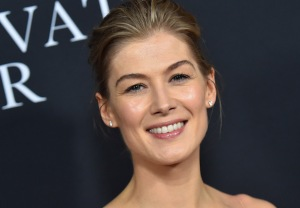 Rosamund Pike The Wheel of Time