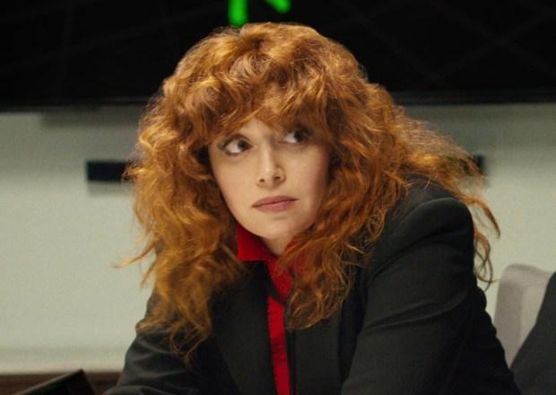Russian Doll Renewed Season 2 Netflix