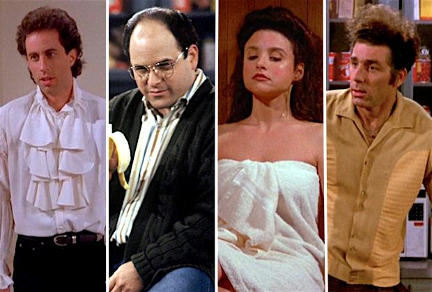 Seinfeld Best Episodes