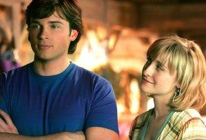 Smallville Clark Chloe
